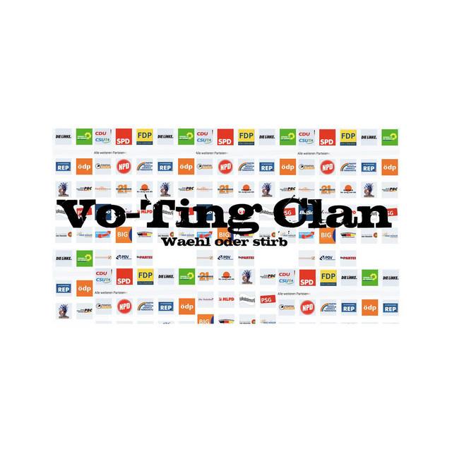 Vo-ting Clan